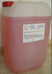 Anticongelantes y refrigerantes para energia solar, geotermia, calefacci�n ...