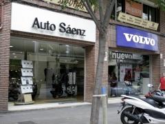 Auto S�enz Concesionario Oficial Volvo Barcelona