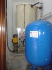 Reparacion bombas de agua huelva, mantenimiento grupos de presion