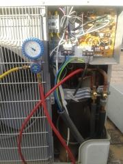 Reparacion aire acondicionado mitsubishi en huelva, servicio tecnico autorizado