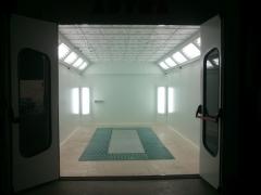 Nueva instalacion Astra en Badajoz