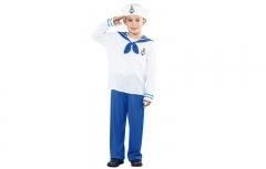 Disfraces baratos de marineros