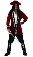 Disfraces de pirata baratos