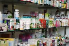Herbolario - medicina natural
