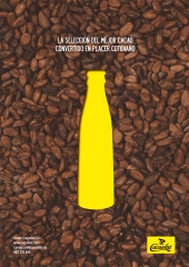 Cacaolat | anuncio prensa