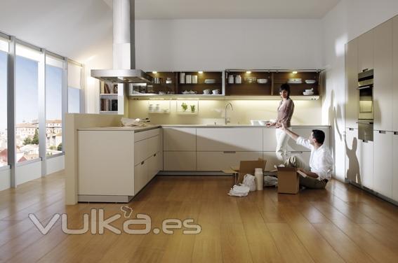 Artycocina madrid c cartagena 93 zona avda am rica - Muebles de cocina en cartagena ...