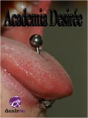 Piercing realizado en academia desir�e