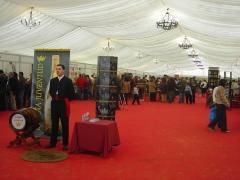 Feria de muestras de villaba del alcor