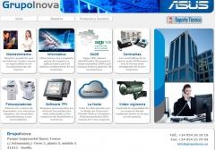 Empresa informatica y mantenimiento informatico