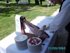 Nuestros cortadores de jamon