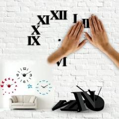 Reloj de Pared DIY (4 modelos diferentes) en www.lastori.com