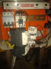 Reparaciones electricas, automatismos en huelva