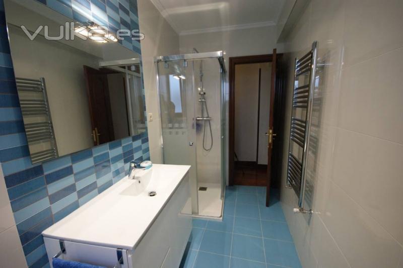 Reforma Baño Moderno ~ Dikidu.com