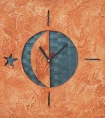 Curiosos relojes