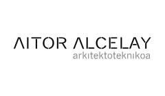 Dise�o de logotipo para aitor alcelay