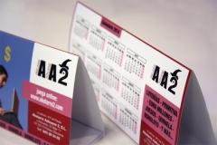 Calendarios para la administraci�n de loterias akelarre azkuene 2