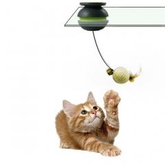 Juego para gatos frolicat sway, en www.lastori.com.