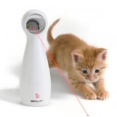 Juegos gatos/perros frolicat, en www.lastori.com