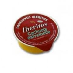 Pat�s en monodosis iberitos