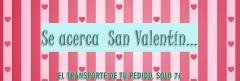 A un paso de san valentin....... tu regalo en articoencasa.com