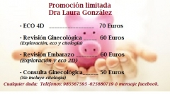 Promoci�n tarifas
