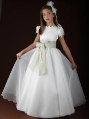 Vestido de comuni�n Marla C1