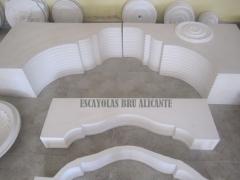 Arcos de escayola en alicante http://escayolasbru.blogspot.com.es/