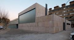 Centro de preescolar en Pamplona