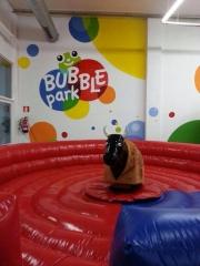 Decoraci�n bubble park reus , antiguo xiqui park