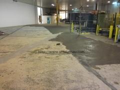 Reparación suelos de hormigón valencia