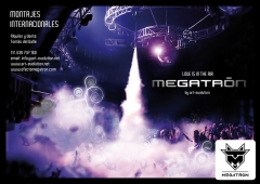 Efecto megatr�n