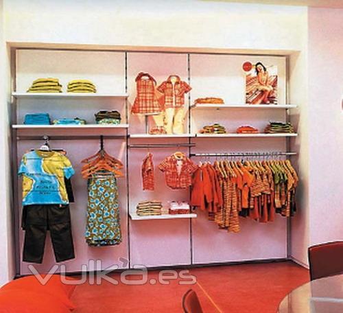 Decoracion Zapateria Infantil ~ Servishop S l Mobiliario Comercial