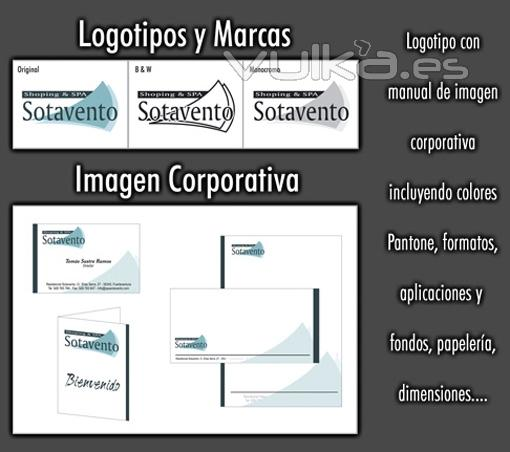 Diseño Gráfico e Imágen Corporativa