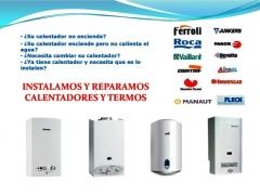 Foto 5 automatismos en Santa Cruz de Tenerife - Refripac