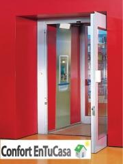 Elevador vertical unifamiliar asturias cantabria y vizcaya + confort entucasa