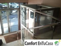 Elevador Comunidad de Propietarios Asturias Cantabria y Vizcaya + Confort EnTuCasa