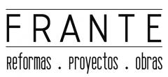 FRANTE logo