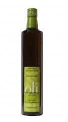 aceite de oliva virgen extra ecológico Olicatessen, botella de 0,5 litros