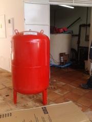 Instalacion, reparacion, mantenimiento grupos de presion y bombas de agua en huelva y provincia
