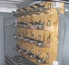 Soportes de herraduras (inansur equipamientos)