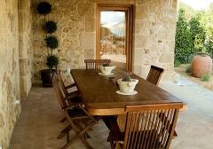 Foto 7 mobiliario en Girona - Rustikroble