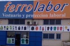 FERROLABOR S.L.
