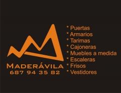 Logo maderávila