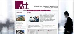 Web realizada para altash consultants & partners ltd. de londres http://www.altash-consultants.co.uk