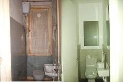 Reforma de ba�o realizada por desvan decoracion eibar