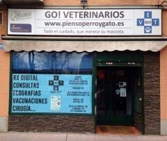 Go! vet veterinarios - foto 20