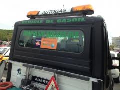 Autogas  diesel   * gasoil con autogas glp