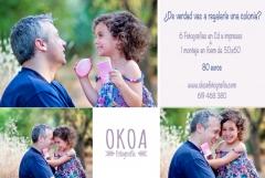 Oferta especial: promoción día del Padre en Granada