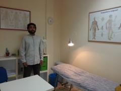 Consulta de acupuntura, medicina tradicional china - foto 9