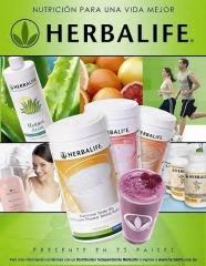 Batido nutricional formula 1